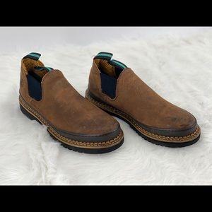 Men's Georgia work boots